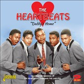 The Heartbeats: Daddy's Home: The Great Recordings Of The Heartbeats