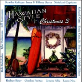 Various Artists: Hawaiian Style Christmas, Vol. 3