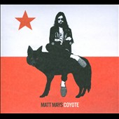 Matt Mays: Coyote [Digipak] *