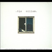 The Olllam: The Olllam [Digipak]