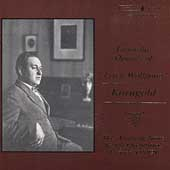 Korngold: From the Operas / Loibner, Janowitz, Hoppe