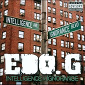 Edo G: Intelligence And Ignorance [PA]