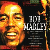 Bob Marley: A Celebration