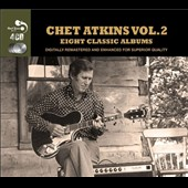 Chet Atkins: Eight Classic Albums, Vol. 2