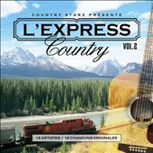 Various Artists: L'Express Country, Vol. 2