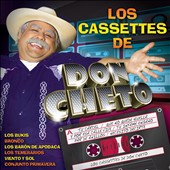 Various Artists: Los Cassettes De Don Cheto