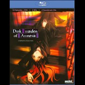 Original Soundtrack: Dusk Maiden of Amnesia