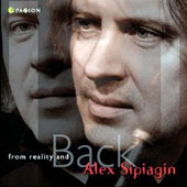 Alex Sipiagin: From Reality & Back *