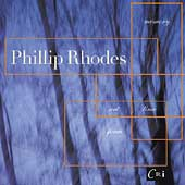 Phillip Rhodes: Memory, Art, Time and Form