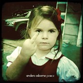 Anders Osborne: Peace *
