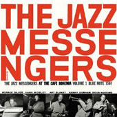 Art Blakey: Messengers at the Cafe Bohemia 1 [Bonus Track]