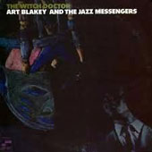 Art Blakey/Art Blakey & the Jazz Messengers: Witch Doctor [Remastered]