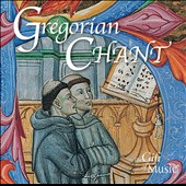 Gregorian Chant / The Monks and Novices of St. Frideswide