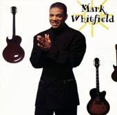 Mark Whitfield: Mark Whitfield