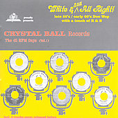 Various Artists: Crystal Ball Records: 45rpm Days, Vol. 1
