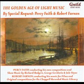 The Golden Age of Light Music: By Special Request / Percy Faith and His Orchestra