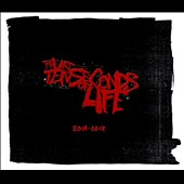 The Last Ten Seconds of Life: 2010-2012 [Digipak]