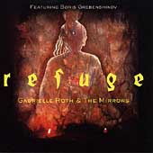 Gabrielle Roth: Refuge