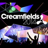Various Artists: Creamfields 2014 [Slipcase]