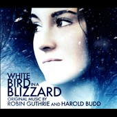 Robin Guthrie/Harold Budd: White Bird in a Blizzard [Original Score] [Digipak]