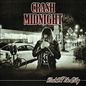 Crash Midnight: Lost In the City