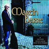 Martin Barre: Order of Play [Collector's Edition]