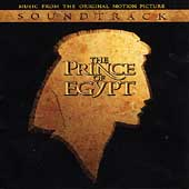 Hans Zimmer (Composer): The  Prince of Egypt
