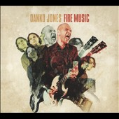 Danko Jones (Band): Fire Music [Digipak]