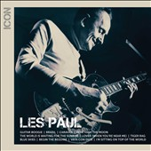 Les Paul: Icon [5/4]