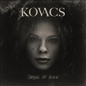 Kovacs: Shades of Black