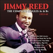 Jimmy Reed: The Complete Singles As & Bs: 1953-61