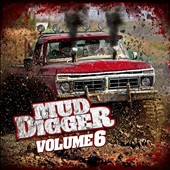 Various Artists: Mud Digger,Vol.6