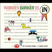 Warren Barker and His Orchestra/Warren Barker: Pop & TV Themes Go Jazz