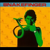 Snakefinger: Chewing Hides the Sound [Digipak]