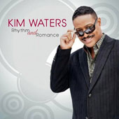 Kim Waters: Rhythm and Romance *