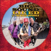 Lil' Ed & the Blues Imperials: The Big Sound of Lil' Ed & the Blues Imperials *