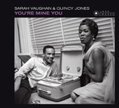 Sarah Vaughan: You're Mine You