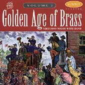 Golden Age of Brass Vol 2 / David Hickman, Mark Lawrence