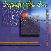 Outside the Box - Lawn, Bach, et al / Nova Saxophone Quartet
