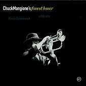 Chuck Mangione: Chuck Mangione's Finest Hour