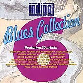 Various Artists: Indigo Blues Collection, Vol. 6