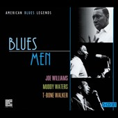 Various Artists: Blues Men [LRC Box Set] [Box]