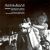 John Zorn (Composer): FilmWorks XI - 2002, Vol. 1: Secret Lives