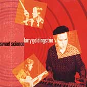 Larry Goldings: Sweet Science