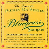Pickin' On: The Fantastic Pickin' on Series Bluegrass