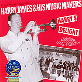 Harry James: Harry's Delight
