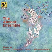 Campo, Flaherty, Kohn, Heussenstamm / The Almont Ensemble
