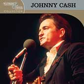 Johnny Cash: Platinum & Gold Collection