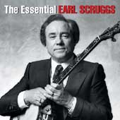 Earl Scruggs: The Essential Earl Scruggs
