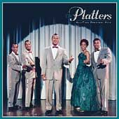 The Platters: All-Time Greatest Hits